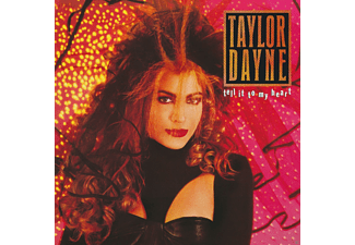 Taylor Dayne - Tell It To My Heart (Deluxe 2cd Edition) - (CD)