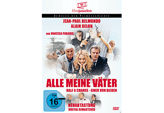 Alle meine Väter - Digital Remastered [DVD]