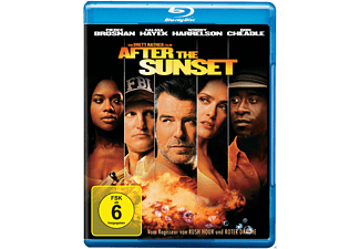 After the Sunset - (Blu-ray)