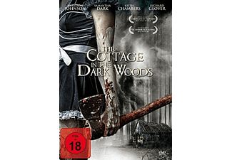 The Cottage in the Dark Woods [DVD]