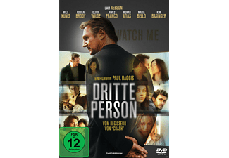 Dritte Person - (DVD)