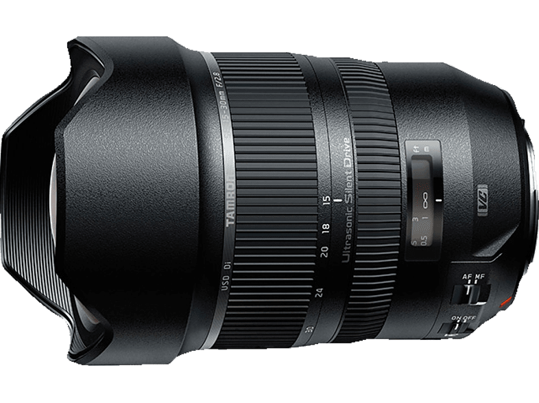 TAMRON SP 15-30mm F/2.8 Di VC USD , 15 mm - 30 mm