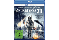 Apokalypse Los Angeles [3D Blu-ray (+2D)]