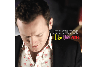 Joe Stilgoe - I Like This One - (CD)