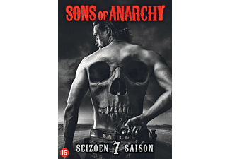 Sons Of Anarchy - Seizoen 7 | DVD