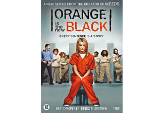 Orange is the New Black - Seizoen 1 - DVD