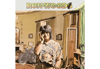 Ron Wood - I've Got My Own Album To Do (Vinyl LP (nagylemez))