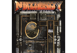 Nitty Gritty Dirt Band - Dirt Silver And Gold [CD]