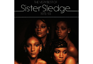 Sister Sledge - Best Of...('73-'85), The - (CD)