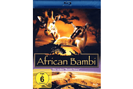 African Bambi - Die wahre Bambie Story [Blu-ray]