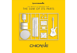 Chicane - The Whole Is Greater Than The Sum Of Its Parts (CD)