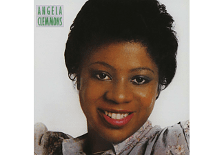 Angela Clemmons - Angela Clemmons - (CD)