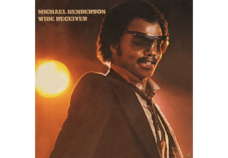 Michael Henderson - Wide Receiver - (CD)