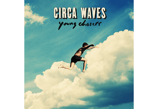 Circa Waves - Young Chasers [CD]