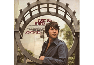 Tony Joe White - Continued (Vinyl LP (nagylemez))