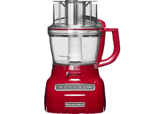 KITCHEN AID Robot de cuisine Heavy Duty (5KSM7591XEER)