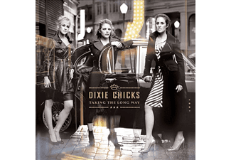 Dixie Chicks - Taking the Long Way - Columbia Records (CD)