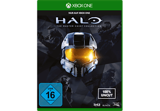 Iphone Entfernungsmesser Xbox One : Halo the master chief collection xbox one spiele mediamarkt
