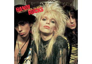 Hanoi Rocks - Two Steps From The Move (Lim.Collector's Edition) - (CD)