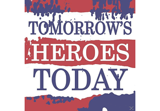 The Brian Jonestown Massacre - Tomorrow's Heroes Today.. - (CD)