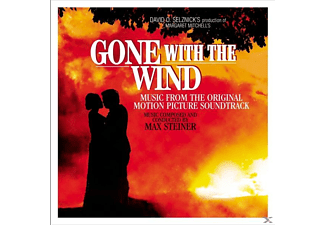 O.S.T. - Gone With The Wind (Vom Winde Verwe - (Vinyl)