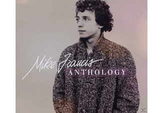 Mike Francis - Anthology - (CD)