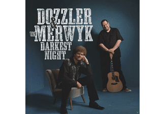 Dozzler & Van Merwyk - Darkest Night - (CD)