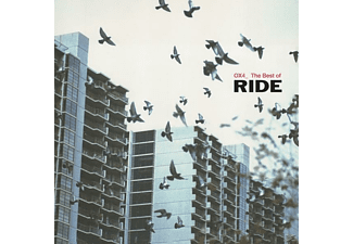 Ride - Ox4_the Best Of [CD]