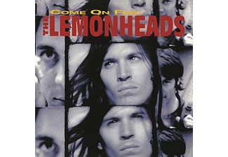 The Lemonheads - Come On Feel The The Lemonheads (Vinyl LP (nagylemez))