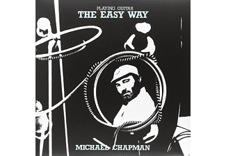Michael Chapman - Playing Guitar The Easy Way - (Vinyl)