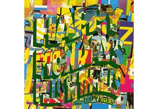 Happy Mondays - Pills'n'thrills And Bellyaches - (Vinyl)