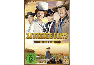 Rauchende Colts – Volume 3 [DVD]