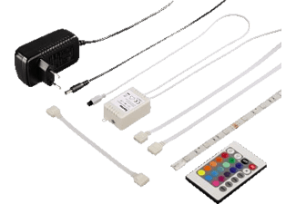 HAMA FlexibeleLED strip (96010)