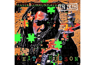 Keith Hudson - Rasta Communication In Dub - (Vinyl)