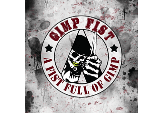 Gimp Fist - A Fistfull Of Gimp (Ltd.Picture-Lp Boxset) - (Vinyl)