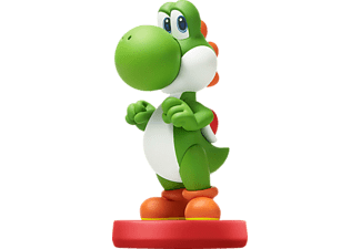 amiibo Yoshi - Super Mario Collection