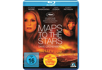 Maps to the Stars - (Blu-ray)