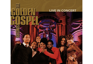 Golden Gospel Singers - Live In Concert - (CD)