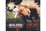 VARIOUS - South Africa: Eye Of The Hunter [CD]