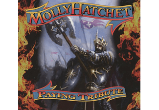 Molly Hatchet - Paying Tribute - Paying Tribute - (CD)
