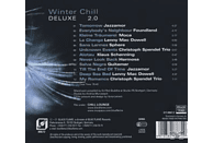 VARIOUS - Winter Chill Deluxe 2.0 [CD]