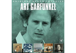 Art Garfunkel - Original Album Classics - (CD)