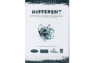 VARIOUS - Different [DVD]