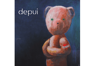 Depui - Manhood - (CD)