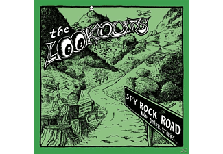 The Lookouts - Spy Rock Road (And Other Stories) - (CD)