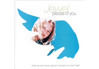 Jewel - Pieces Of You (Vinyl LP (nagylemez))