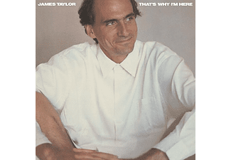James Taylor - That's Why I'm Here (Vinyl LP (nagylemez))