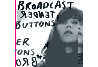 Broadcast - Tender Buttons (Lp+Mp3) - (LP + Download)