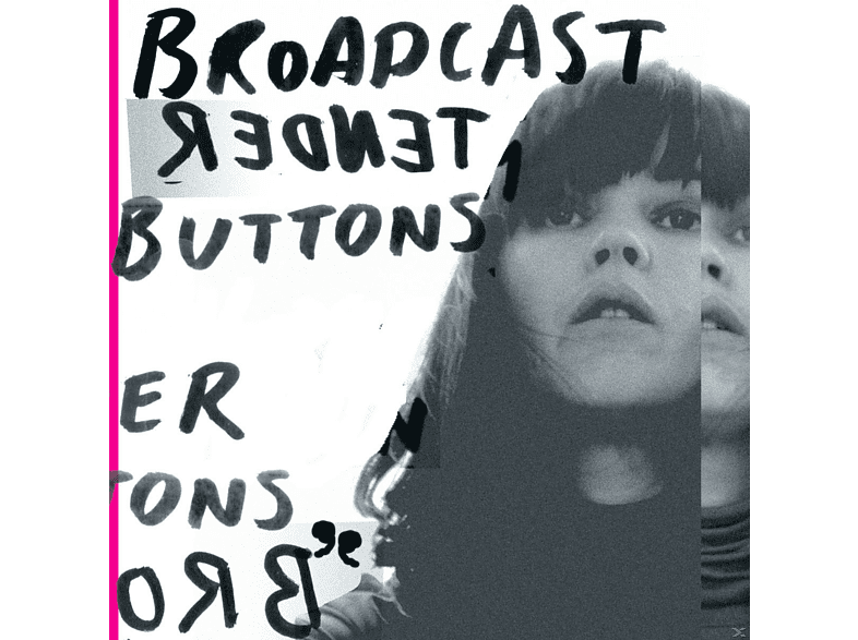 Broadcast - Tender Buttons (Lp+Mp3) [LP + Download]
