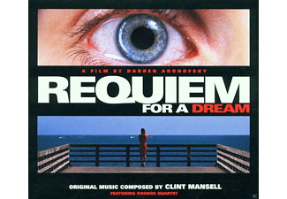 Kronos Quartet - Requiem For A Dream - (CD)